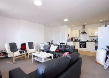 Thumbnail 3 bed flat to rent in Kilburn High Road, Kilburn, London