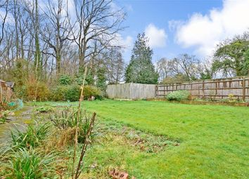 Thumbnail 3 bed detached house for sale in Willow Lea, Tonbridge, Kent