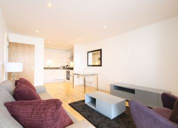 Thumbnail 3 bed flat to rent in Dundas Court, 29 Dowells Street, Greenwich, London, Greater London