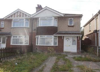 Thumbnail 4 bedroom property to rent in Pansy Road, Southampton