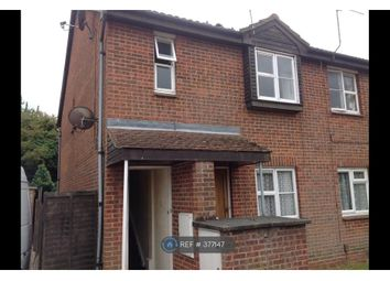 Thumbnail 1 bed flat to rent in Whimbrel Close, Sittingbourne
