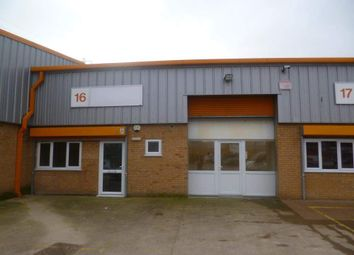 Thumbnail Light industrial to let in Estuary Court, Newport - Trade Counter Units