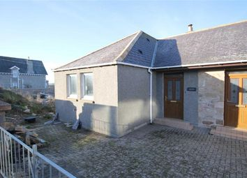 Thumbnail 2 bedroom semi-detached house for sale in Paradise Row, Stotfield Road, Lossiemouth