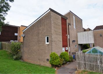 Thumbnail 2 bed end terrace house for sale in Neerings, Cwmbran