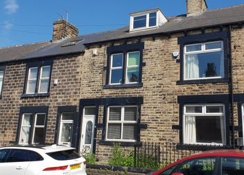 Thumbnail 4 bed town house to rent in Hawthorne Street, Barnsley