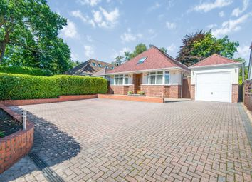 Thumbnail Detached house for sale in Hiltingbury Road, Chandlers Ford, Eastleigh