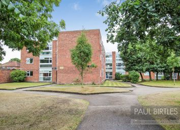 Thumbnail 1 bed flat for sale in Aylesby Court, 487 Wilbraham Road, Chorlton, Manchester