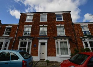 Thumbnail 2 bed flat for sale in Wilton Terrace, Hornsea, East Yorkshire