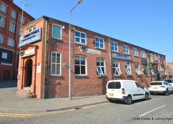Thumbnail Office for sale in Cobden Street, Salford