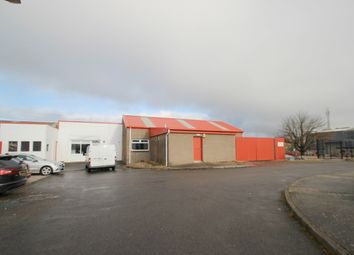 Thumbnail Commercial property to let in Parade Spur North, Elgin