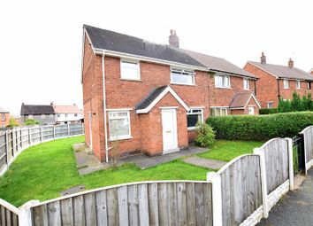 Thumbnail 3 bed semi-detached house for sale in Ferndale Avenue, Wrexham