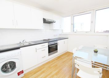 Thumbnail 3 bed flat to rent in Park Court, Battersea Park Road, London