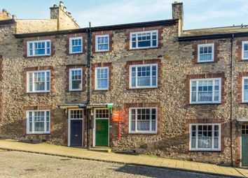 Thumbnail 5 bed terraced house for sale in 52 Frenchgate, Richmond, North Yorkshire