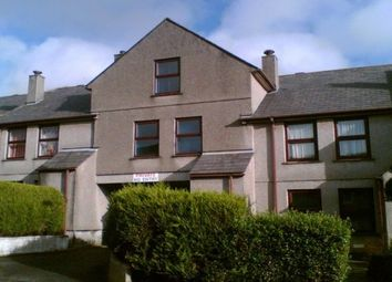 Thumbnail 2 bed maisonette to rent in Brookward Terrace, Heamoor, Penzance