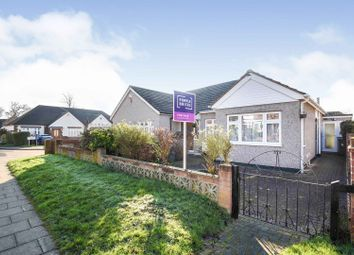 Thumbnail 2 bed semi-detached bungalow for sale in Brookdale Avenue, Upminster