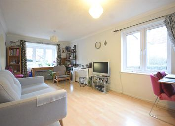 Thumbnail 2 bed flat for sale in Shelley Way, Colliers Wood, London