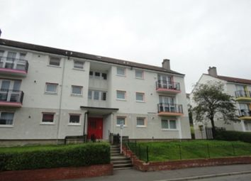 Thumbnail 2 bed flat to rent in Skirsa Street, Glasgow
