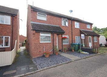 Thumbnail 1 bed property for sale in Meredith Drive, Aylesbury, Buckinghamshire