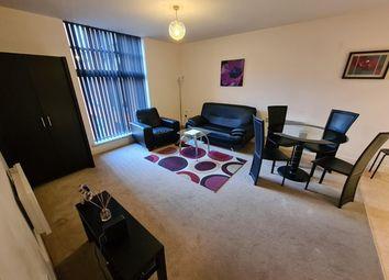 Thumbnail 1 bed flat to rent in Water Street, Birmingham