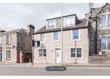 Thumbnail 2 bed flat to rent in Pittencrieff Street, Dunfermline