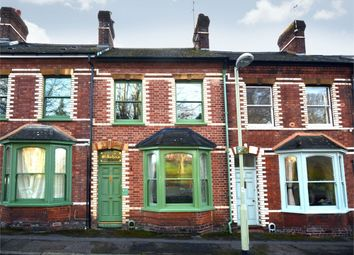 Thumbnail 2 bed terraced house for sale in Temple Road, St Leonards, Exeter, Devon