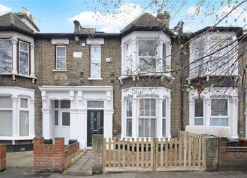 Thumbnail 4 bed property for sale in Francis Road, Leyton, London