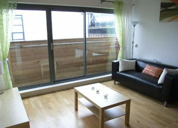 Thumbnail 2 bed flat to rent in Express Networks, Manchester City Centre, Manchester