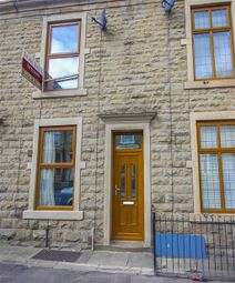 Thumbnail 3 bed terraced house for sale in Blackburn Road, Haslingden, Rossendale