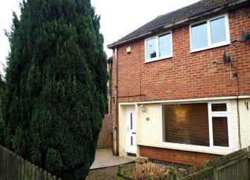 Thumbnail 3 bedroom property for sale in Perkins Grove, Rugby