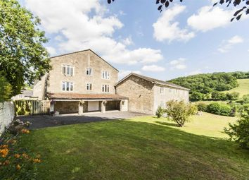 Thumbnail 2 bed flat to rent in St. Michaels Court, Monkton Combe, Bath