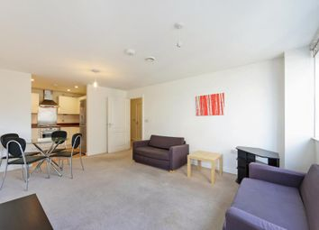 Thumbnail 2 bed flat for sale in Wick Lane, London