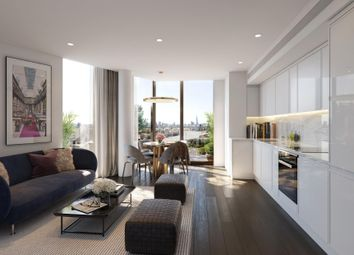 Thumbnail 1 bed flat for sale in Vetro, London