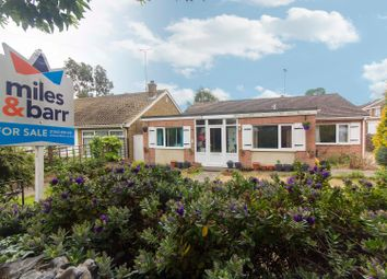 Thumbnail 4 bedroom detached bungalow for sale in Park Avenue, Broadstairs