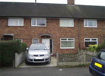 Thumbnail 3 bed terraced house for sale in Wheeley Moor Road, Kingshurst, Birmingham