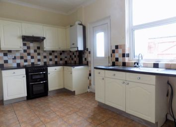 Thumbnail 2 bed terraced house to rent in Copeland Road, West Auckland, Bishop Auckland