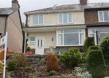 Thumbnail 3 bed semi-detached house for sale in Old Conwy Road, Dolwyd, Colwyn Bay