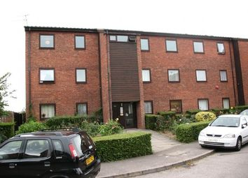 Thumbnail 2 bed flat for sale in Rowlands Close, Mill Hill, London