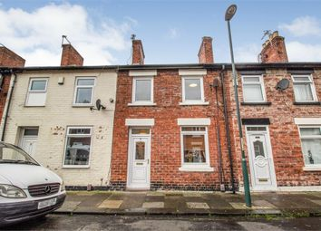 2 bed terraced house for sale in Madras Street, South Shields, Tyne And Wear NE34