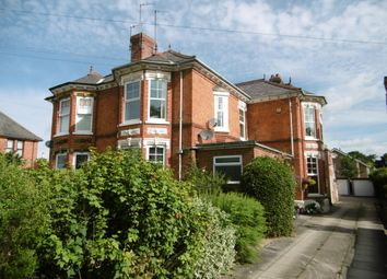 Thumbnail 1 bed flat to rent in Doddington Road, Lincoln