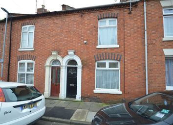 Thumbnail 2 bedroom terraced house to rent in Cloutsham Street, Northampton