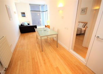 Thumbnail 1 bedroom flat for sale in Century Buildings, St. Mary's Parsonage, Manchester