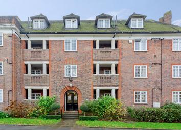 Thumbnail 2 bed flat to rent in Lyttleton Court Lyttleton Road, Hampstead Garden Suburb