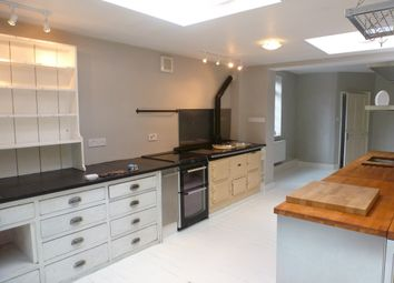 Thumbnail 4 bedroom semi-detached house to rent in Heath Road, Petersfield