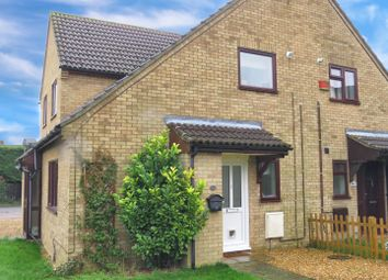 Thumbnail 1 bed property for sale in Rowell Walk, Bury, Huntingdon