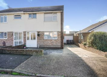Whinfell Avenue, Ramsgate CT11. 3 bed semi-detached house for sale