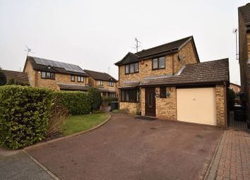 3 bed detached house for sale in Kirby Drive, Luton LU3