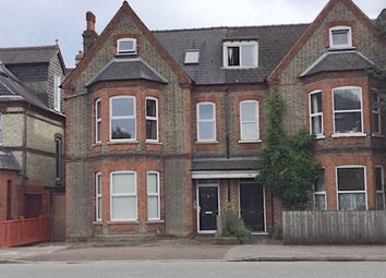 Thumbnail 2 bed flat to rent in Chesterton Road, Cambridge