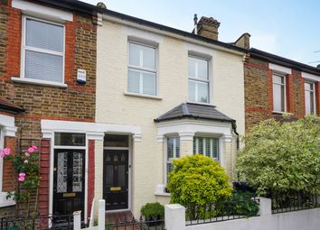 Thumbnail 3 bed terraced house for sale in Salisbury Road, Ealing