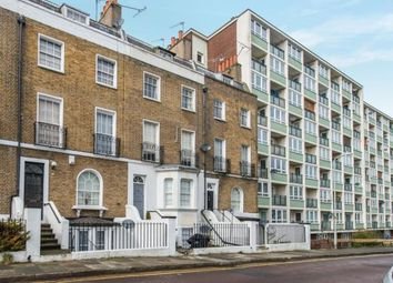 Thumbnail 1 bed flat for sale in Milton Place, Gravesend, Kent