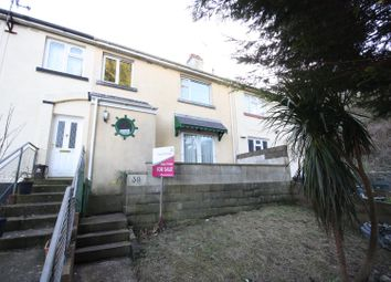 Thumbnail 3 bed terraced house for sale in Tillycombe Road, Portland